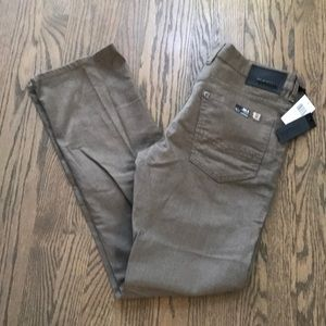 Buffalo Six-x Slim Straight Jeans 30x32